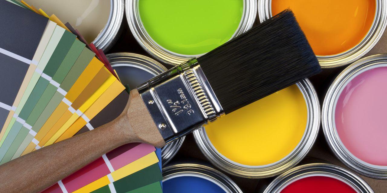 Designer Paint Ideas and Colors - Interior Design Paint ...